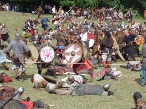 Vikinger