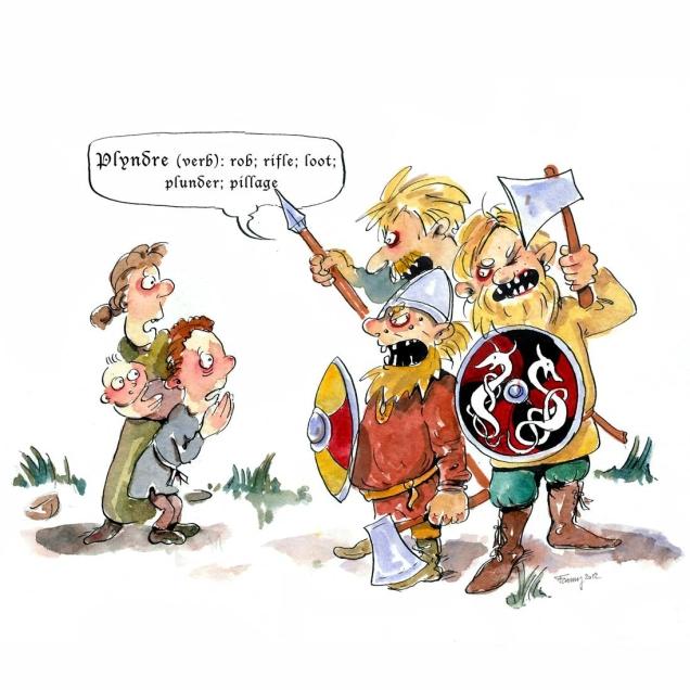CartoonVikingsEnglish
